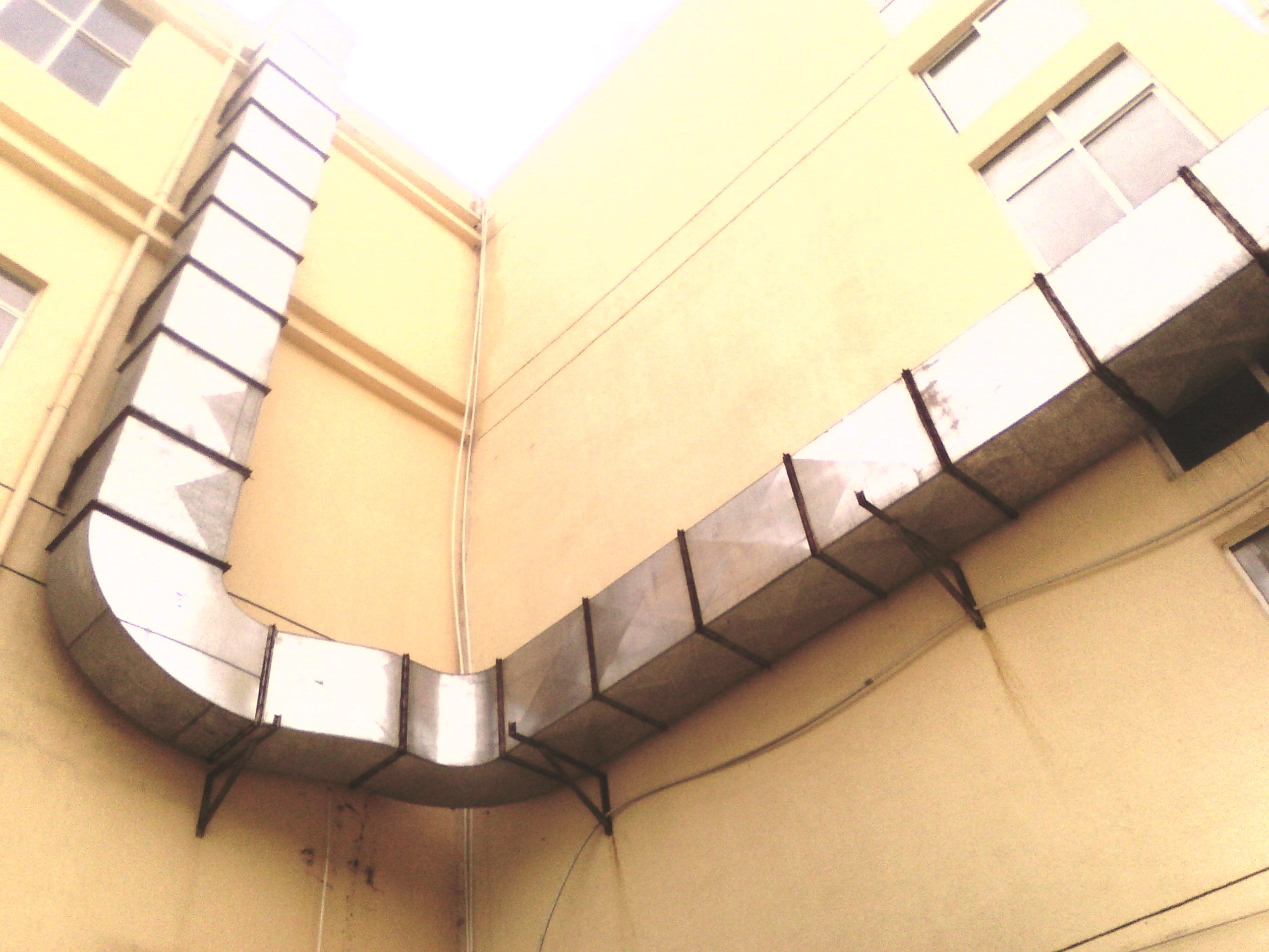 厨房、管道设备安装