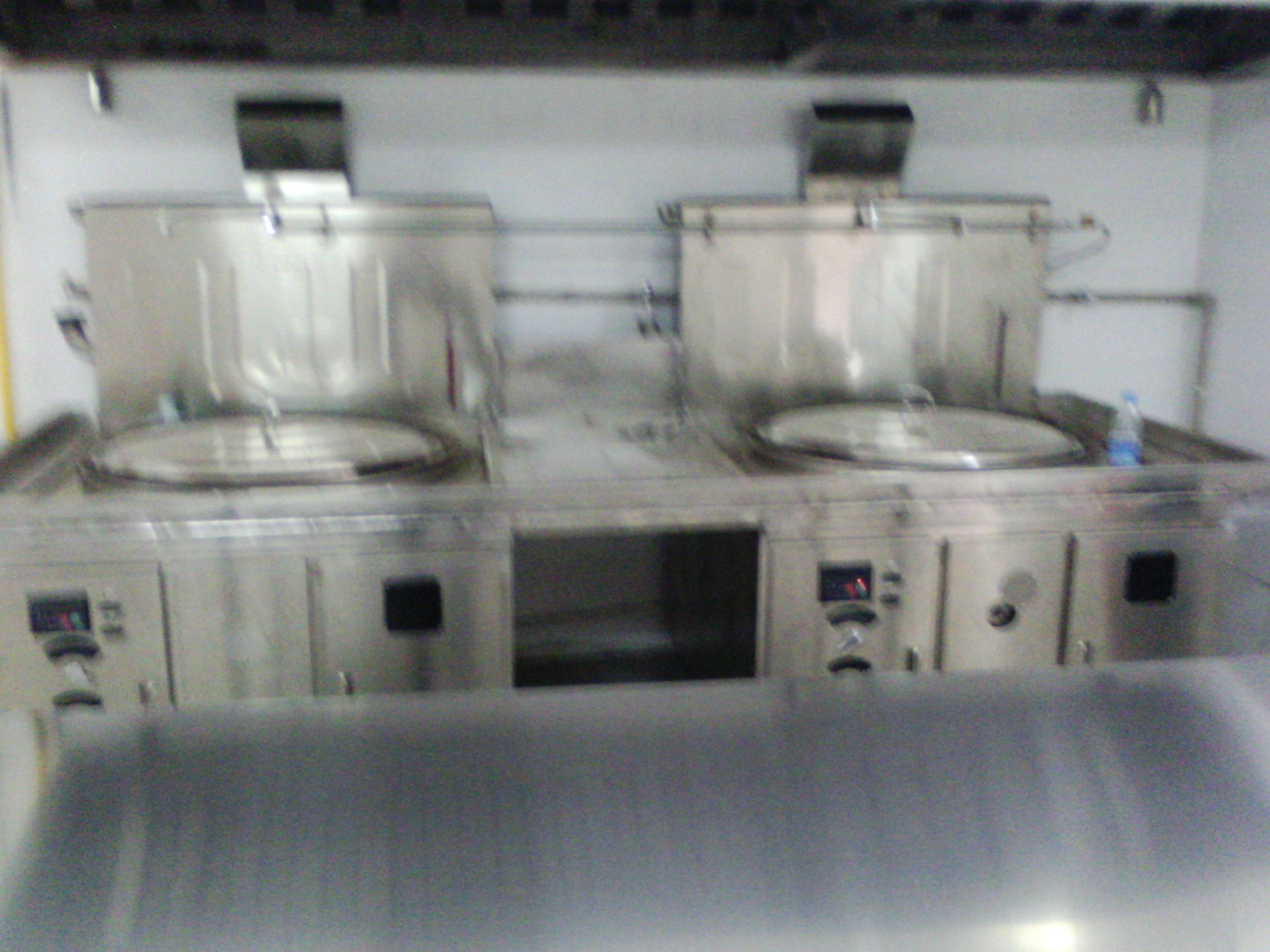 厨房、管道设备安装1